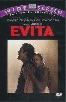 EVITA / DVD