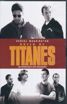 DUELO DE TITANES / DVD