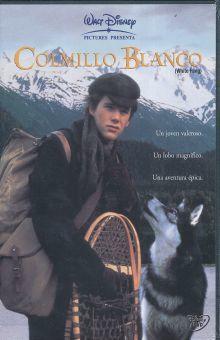 COLMILLO BLANCO / DVD