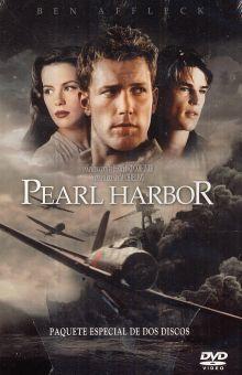 PEARL HARBOR / DVD