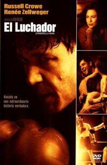 LUCHADOR, EL / DVD