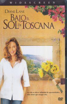 BAJO EL SOL DE TOSCANA / DVD