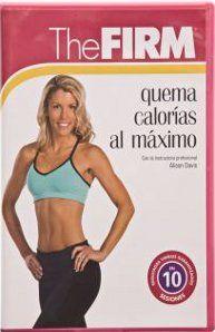 FIRM, THE / QUEMA CALORIAS AL MAXIMO / DVD