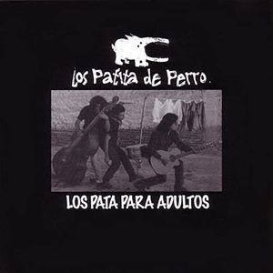 PATA PARA ADULTOS, LOS