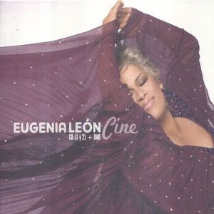 CINE / EUGENIA LEON / CD + DVD