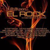 1 2 3 POR EL ROCK