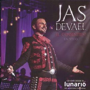 JAS DEVAEL EN VIVO (CD + DVD)