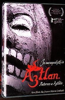 IN NECUPALIZTLI IN AZTLAN. RETORNO A AZTLAN / DVD