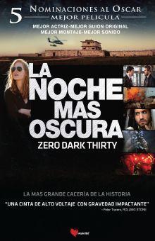NOCHE MAS OSCURA, LA / DVD