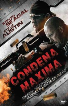 CONDENA MAXIMA / DVD