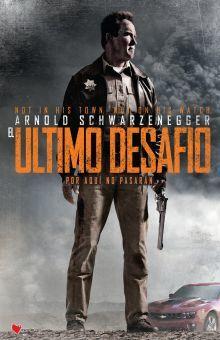 ULTIMO DESAFIO, EL / DVD