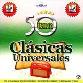 50 EXITOS CLASICAS UNIVERSALES