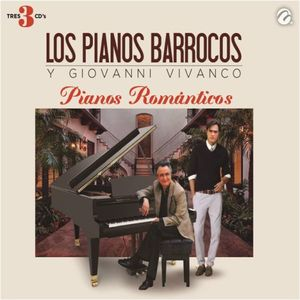 LOS PIANOS BARROCOS Y GIOVANNI VIVANCO. PIANOS ROMANTICOS