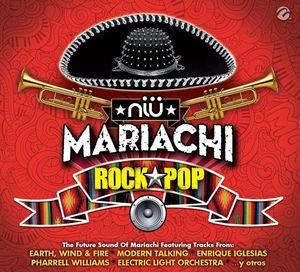 NIU MARIACHI ROCK
