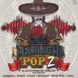 NIU MARIACHI POP 2