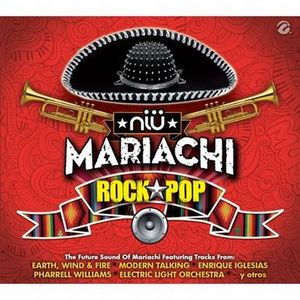 NIU MARIACHI ROCK POP