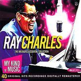 RAY CHARLES. THE ABSOLUTELY ESSENTIAL COLLECTION