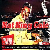 NAT KING COLE. THE ABSOLUTELY ESSENTIAL COLLECTION