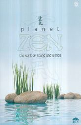 PLANET ZEN THE SPIRIT OF DOUND AND SILENCE