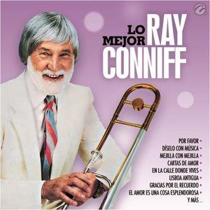 MEJOR DE RAY CONNIFF, LO