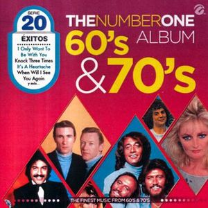 NUMBER ONE ALBUM 60S & 70S, THE