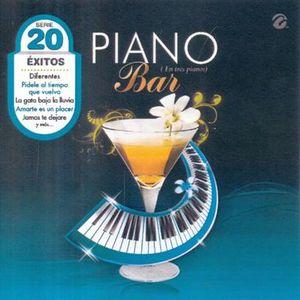 PIANO BAR. EN TRES PIANOS