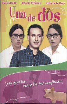 UNA DE DOS / DVD