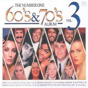 NUMBER ONE ALBUM 60S & 70S, THE / VOL. 3