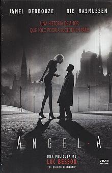 ANGEL - A / DVD