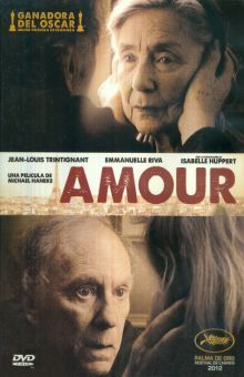 AMOUR / DVD