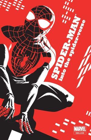 SPIDER-MAN. INTO THE SPIDER-VERSE