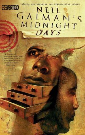 MIDNIGHT DAYS (DIAS DE MEDIANOCHE) / PD.