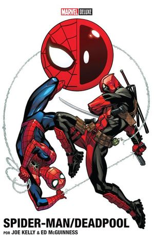 Spider-Man / Deadpool (Deluxe) / Pd.