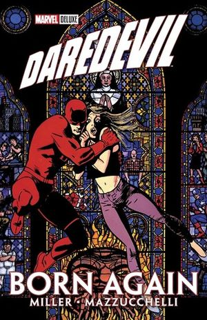 Daredevil. Born again / Pd.