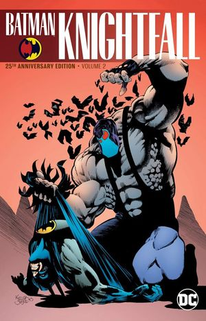 Batman knightfall / Vol. 2 / 2 Ed.