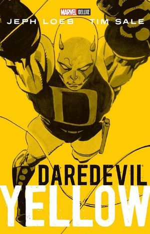 Daredevil Yellow / pd. (Deluxe Edition)