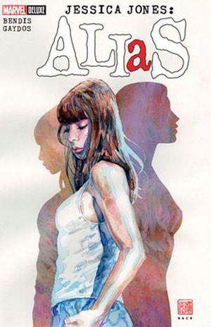 Jessica Jones. Alias (Deluxe edition)