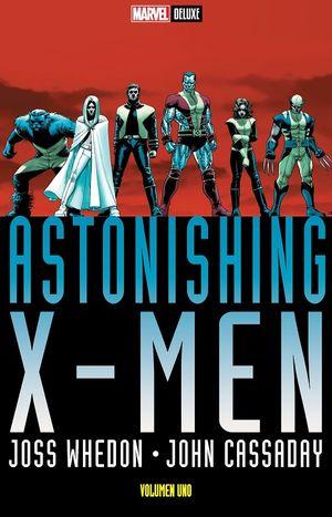Astonishing X-Men / Deluxe Edition