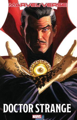 Marvel Verse. Doctor Strange