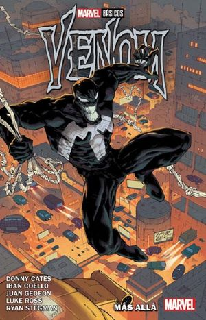 Venom: más allá