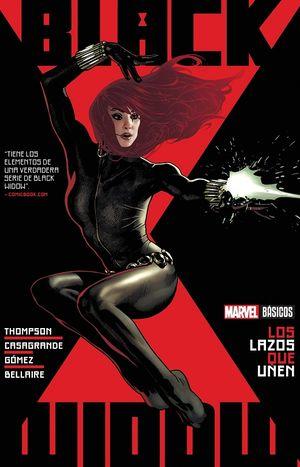 Black Widow: Los lazos que unen