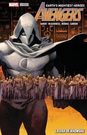 Avengers: La era de Khonshu