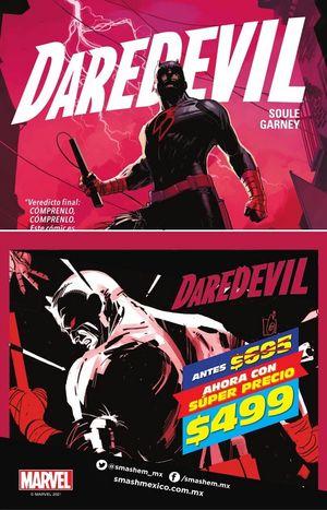 Marvel Daredevil (Deluxe Edition Pack)