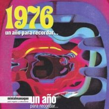 UN AÑO PARA RECORDAR (VARIOS AÑOS)