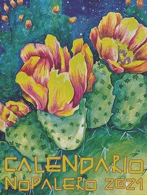Calendario Nopalero 2021