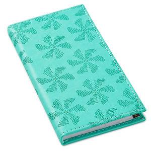 Aqua Slim PU Address Book (999ADD9811)