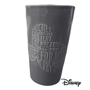 Taza de cerámica. Disney Mickey Mouse