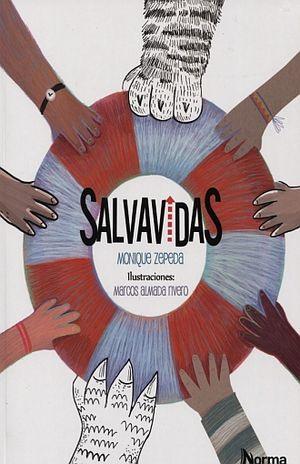 KIT SALVAVIDAS Y CUADERNO DE TRABAJO