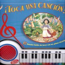 TOCA UNA CANCION / PD.