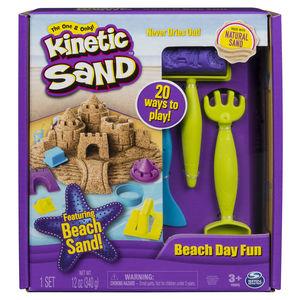 Set Un Día en la Playa. Kinetic Sand